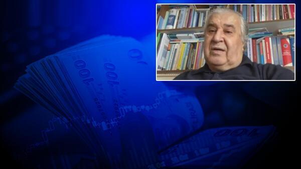 Eski Ekonomi Bakanı Masum Türker: Türk ekonomisine saldırı oldu