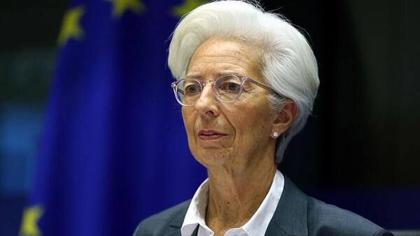 ECB Başkanı Lagarde: Teşvikler devam edecek
