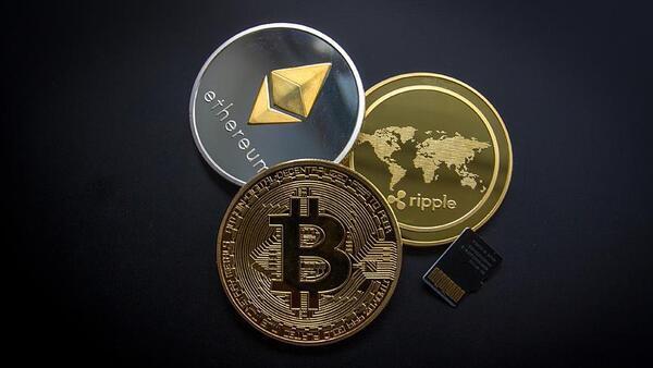 Bitcoin'deki sarsıntı sürerken kripto para devi Binance'e ABD'de soruşturma açıldı!