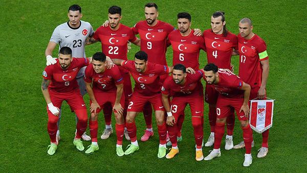 Son Dakika Haberi... A Milli Takım'da Umut Meraş, İsviçre maçında oynayamayacak