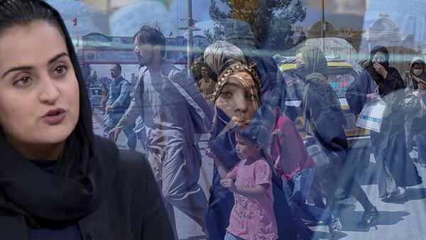 Son dakika... Taliban'dan ezber bozan adım: Kadın sunucular ekranlara geri  döndü! - Dünyadan Haberler