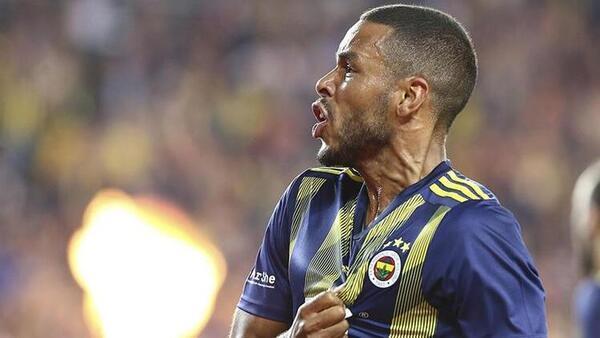 Son Dakika Haberi... Fenerbahçe'den ayrılan Mathias Zanka, Brentford'a transfer oldu!