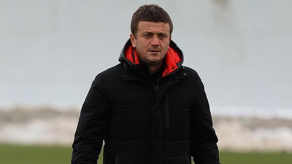 """Giresunspor Teknik Direktörü Hakan Keleş: """"İstatistiksel olarak çok üstündük"""""""