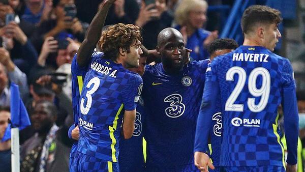 Lukaku attı, Chelsea kazandı! İşte Şampiyonlar Ligi'nde gecenin sonuçları