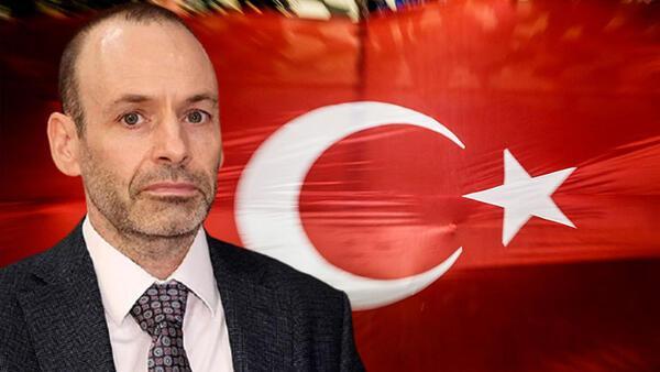 ABD'li bilim insanından çarpıcı değerlendirmeler: 'Türkiye dünyada daha da önemli bir hale gelecek'