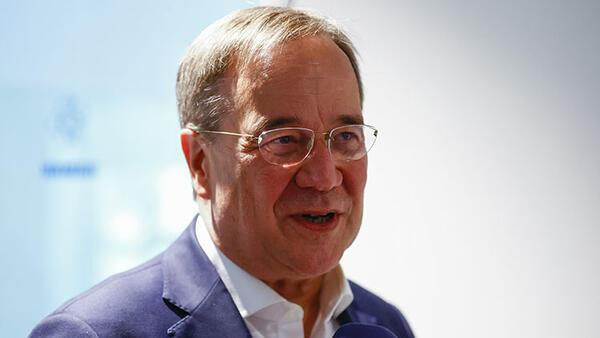 Armin Laschet: Türkiye-Almanya ilişkilerini yeniden iyileştireceğim