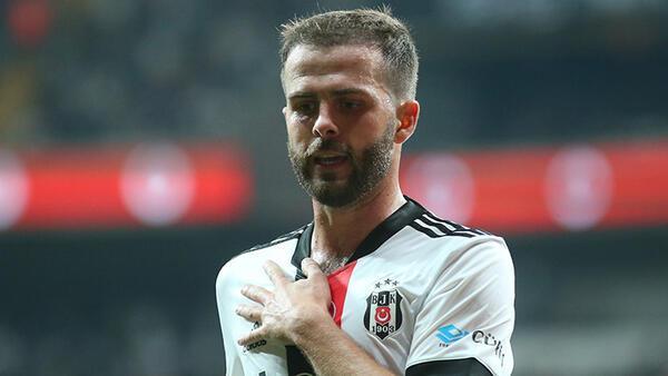 Son Dakika Haberi... Beşiktaş'ta sakatlık kabusu devam ediyor! Pjanic, Oğuzhan, Atiba ve Salih Uçan...
