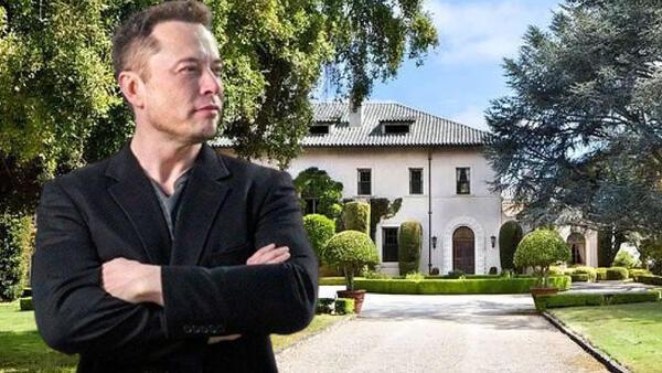 Elon Musk alıcı bulamadı! 5.5 milyon dolar indirime gitti... İçinde yok yok