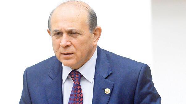 Tuncay Özkanın yeni görevi: CNN Türk hafiyeliği