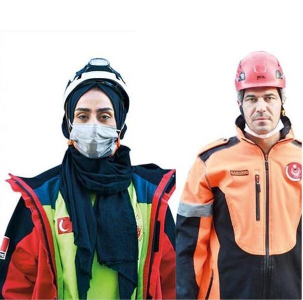 Son Dakika Haberler: İzmir depremi... Türkiye günlerdir onları konuşuyor: Kim bu kahramanlar