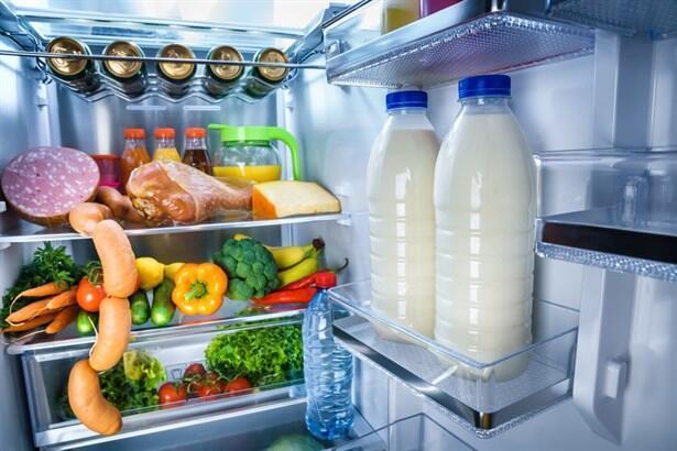 Buzdolabı Kokusu İçin 10 Pratik Yöntem - Mahmure