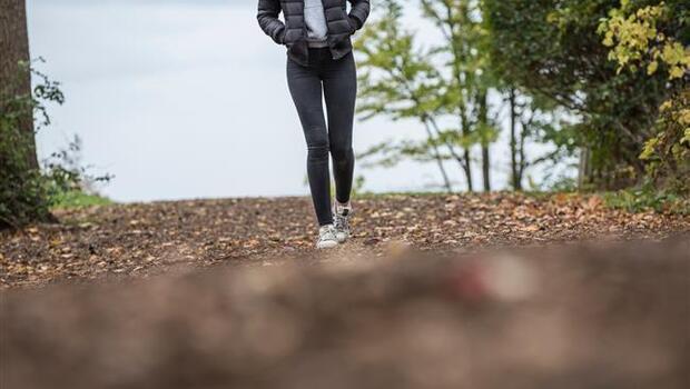 Yürüyüş Yaparken Dikkat Edilmesi Gereken 10 Kural
