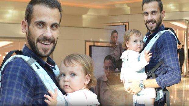 Ümit Erdim: Kızım nasıl isterse