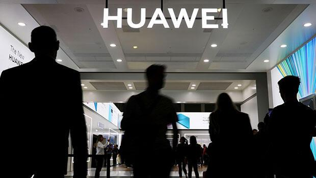 Almanya'dan Huawei'ye 5G'de yeşil ışık