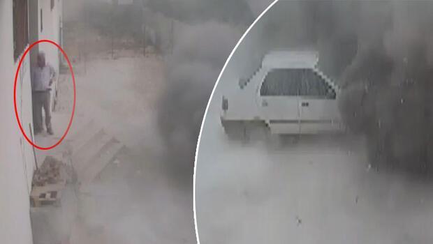 Görüntüler Nusaybin'den... Hainler sivilleri böyle hedef aldı!