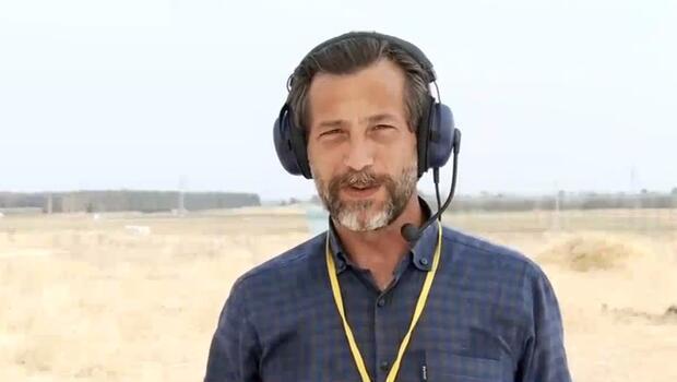 Deniz Bayramoğlu yazdı: Sınırda kameralar kapandığında...