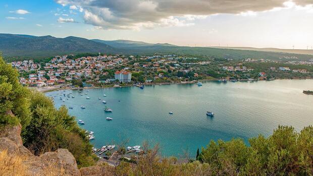 Kasımda gidilecek en güzel yerler Hepsi Türkiyede...