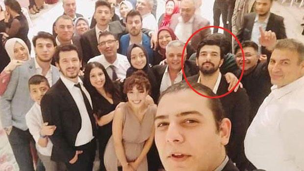 Engin Akyürek gönülleri fethetti Kardeşine düğün jesti...