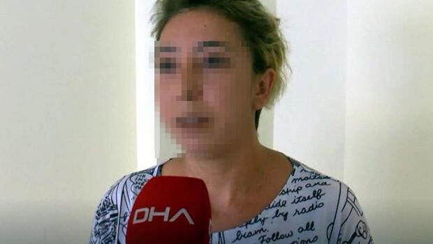 Ankara'da iğrenç olay! Genç kızın annesi anlattı