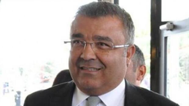 Kayserispor'da Başkan Yardımcısı Türker Horoz istifa etti!