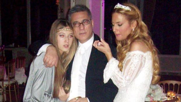 Senin çektiklerini başkası çekseydi ' Mehmet Ali Erbil'in kızı Sezin...