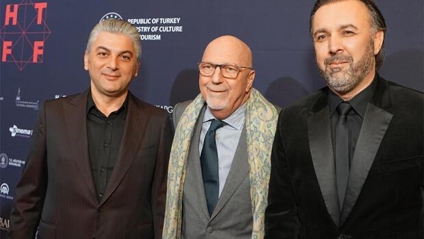 2. Hollywood Türk Filmleri Festivalinin kapanış töreninde  Bağlılık Aslı filmi gösterildi