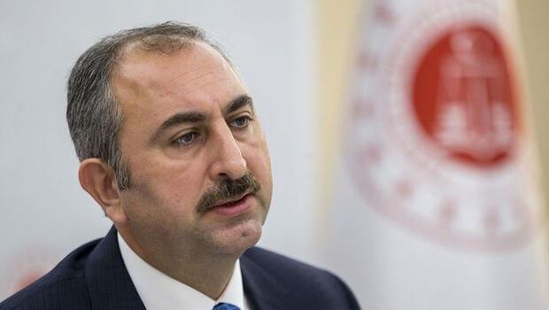 Son dakika: AdaletBakanı Gül'den ceza indirimi açıklaması