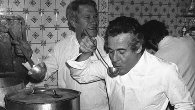 Fransız mutfağında madalyonun iki yüzü: GELENEK VE YENİLİK