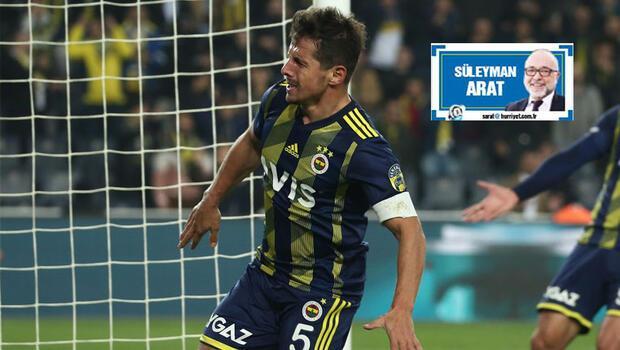 Fenerbahçe haberleri | Baba o golü nasıl kaçırdın?