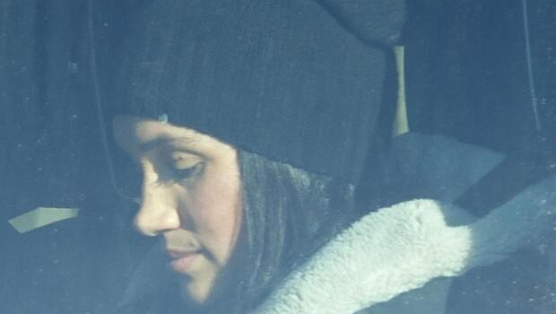Saraydan kaçan düşes sürücü koltuğunda: İşte Meghanın yeni hayatı