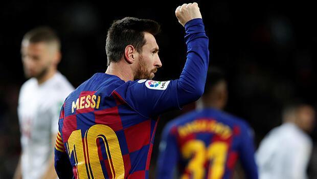Barcelona 1-0 Granada