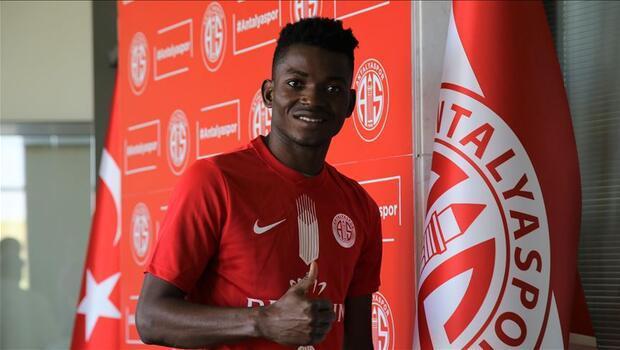 Transfer haberleri | Antalyaspor'da Gelson Dala ile yollar ayrıldı!