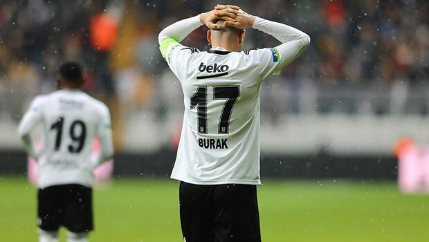 Beşiktaş'ta 25 yıllık hüsran En kötü dönemi
