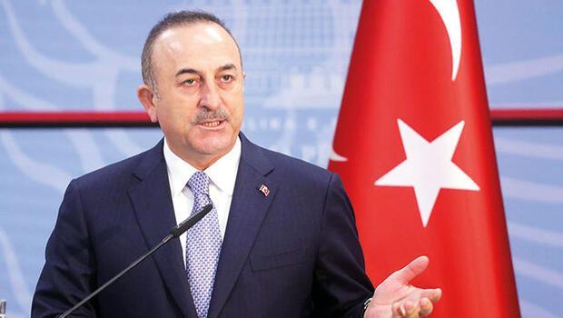 Türkiye diretti taslak değişti