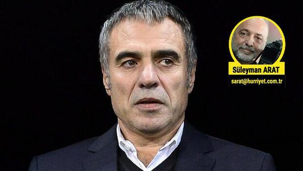 Fenerbahçe'de Ersun Yanal'ı...