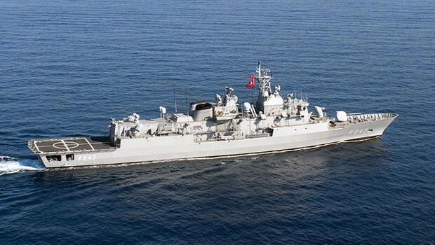 Türk ve Yunan askeri heyetleri...