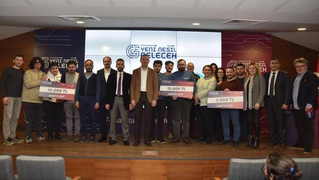Türk Telekom'un 'Akıllı Teknolojiler IoT Hackathonu' tamamlandı
