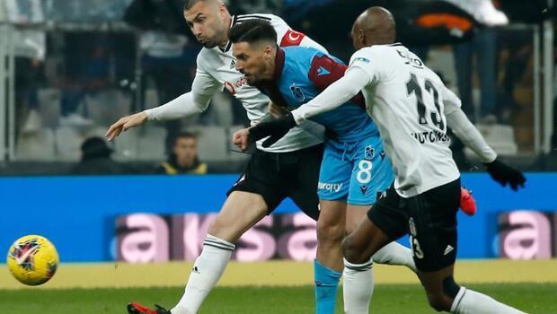 Trabzonspor zorlu dönemeçte