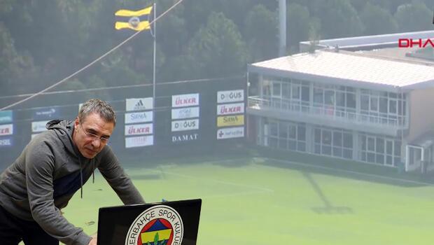 Son dakika | Galatasaray mağlubiyeti sonrası Samandıra'da son durum! Ersun Yanal...