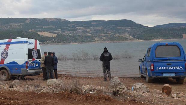 Aydın'da kayıp balıkçıyı arama çalışmaları devam ediyor