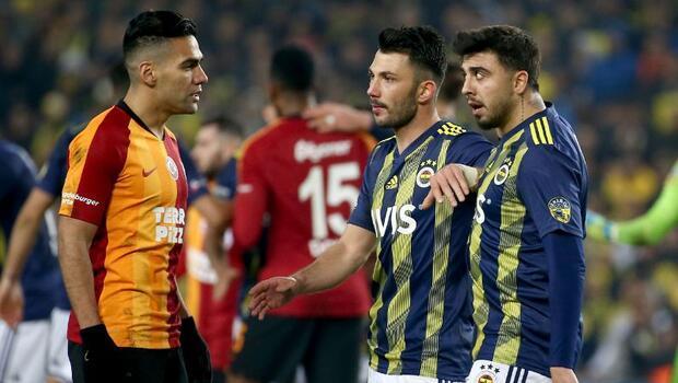 Galatasaray'dan Ozan Tufan göndermeli paylaşım