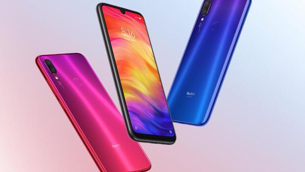 Redmi Note 8: İşte geçen yılın en çok satan telefonu