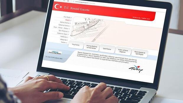 Cumhurbaşkanı Recep Tayyip Erdoğan, bazı cihazların ihracını ön izne bağladı. Karar Resmi Gazete'de yaymlandı.