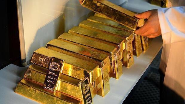 Gram altın 341 lira seviyesinde
