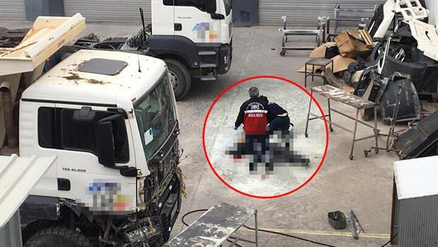 Konya'da dehşet! 3 arkadaşını öldürdü, detaylar ortaya çıktı