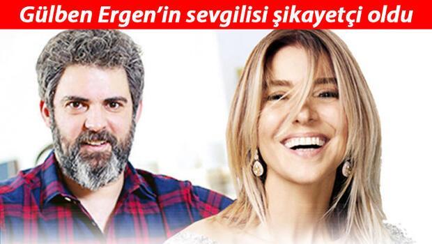 Gülben Ergen'in sevgilisi menajer Sarıkaya'dan şikayetçi oldu: Vurduracağım seni tehdidi... thumbnail