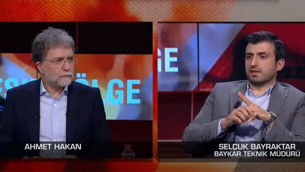 Selçuk Bayraktar'dan CNN TÜRK'te önemli açıklamalar: Dünya devleri ...