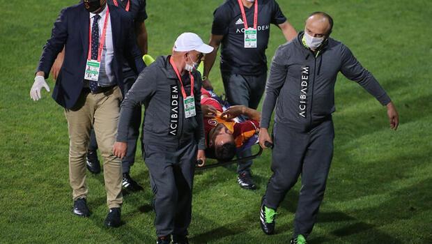 Son dakika! Florin Andone'den sakatlık sonrası duygusal açıklama!