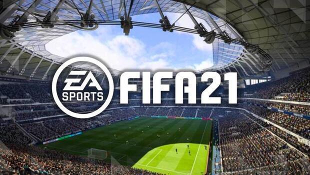 FIFA 21 ön siparişe sunuldu! İşte fiyatı