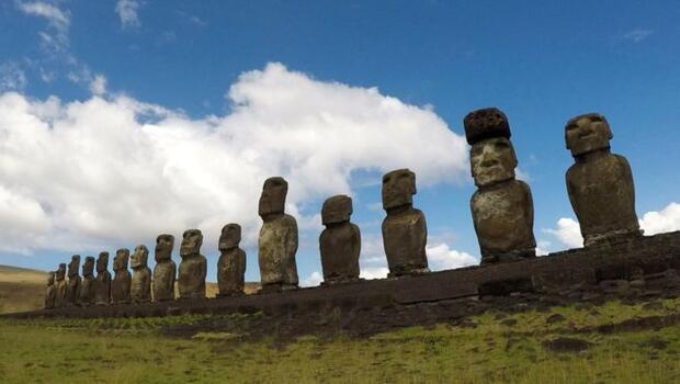 Yerlilerinin 13. yüzyılda Pasifik Okyanusu'nu aştığı kanıtlandı